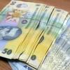 Leul pierde teren în fața euro