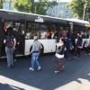 Cumpărarea a 400 de autobuze, suspendată