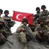 Armata turcă, bombardamente în Siria