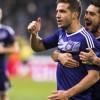 Chipciu și Stanciu înscriu în Liga Europa