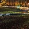 Concerte de Revelion în toată țara