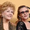 Doliu la Hollywood. A murit Debbie Reynolds!