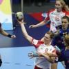 România, locul 5 la europenele de handbal feminin