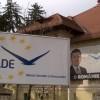 Masă câmpenească, la sediul ALDE de Ziua Națională