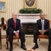 Trump nu a ținut cont de avertismentul lui Obama