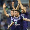 Chipciu și Stanciu câștigă titlul cu Anderlecht