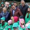 """Romsilva și Ministerul Apelor și Pădurilor au dat startul ,,Lunii Plantării Arborilor"""""""