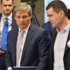 Nicușor Dan, despre venirea lui Cioloș în USR