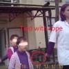 Șocant: Copii cu dizabilități, umiliți la o școală specială!