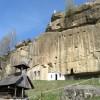 Minunile de la Mănăstirea Corbii de Piatră