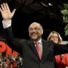 Schulz îl critică pe Trump