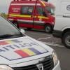 Accident în lanț în Ialomița. Cinci mașini, implicate!