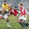 Rugbystul Țăruș va juca în prima ligă engleză