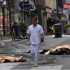 Cetățean român, rănit în atentatul de la Stockholm