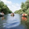 Crișan, un loc magic din Delta Dunării!