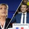 Macron și Le Pen, în turul II al prezidențialelor din Franța