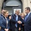 Acuze și jigniri între Turcescu și Nicolicea