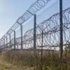 Ungaria va ridica un gard la frontiera cu România