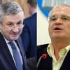 Iordache și Nicolicea își umflă mușchii în Parlament