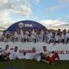 Fotbalul renaște ca Pasărea Phoenix la Sibiu!