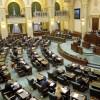 Chiulul suspendă ședința Senatului