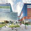Skanska pune piatra de temelie a proiectului Campus 6