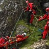 O tânără de 24 de ani a murit în Munții Bucegi