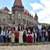 Sute de persoane, la Târgul European al Castelelor!