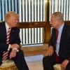Trump, declarație șocantă în Israel