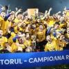 Burleanu: Viitorul este campioana României!