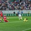 FCSB a anulat amicalul cu Șahtior Donețk