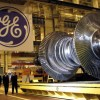 General Electric, contract important în România