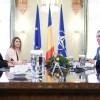 """Iohannis, atac dur la """"penalii"""" din Guvern"""