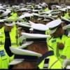 Polițiștii se pregătesc de ample proteste