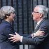 May ia în calcul eșecul negocierilor pe Brexit