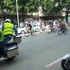 Tușnad Cycling, rezultat de top în Turul Serbiei