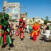 Festivalul Internațional de Teatru de Stradă, la debut!