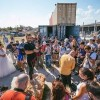 Vama Veche ne așteaptă cu Festivalul de arte vizuale