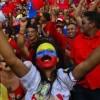 Rezultatele scrutinului din Venezuela, contestate!
