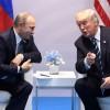 Trump, despre scurta discuție cu Putin