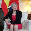 Theresa May, criticată dur