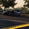 Accident violent in Galaţi. Doi tineri au murit!