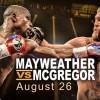 McGregor vs. Mayweather. Cine se va impune?