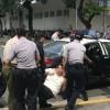 Atac șocant în fața președinției taiwaneze