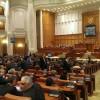 Deputații își schimbă programul de lucru
