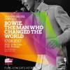 Documentar despre David Bowie, proiectat la DokStation 2