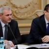 Ponta, un nou atac dur la Dragnea