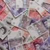 Euro, la paritate cu lira sterlină. Până în 2018!