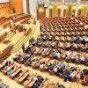 Ministrul Toader pune Parlamentul la muncă!