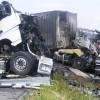 Accident teribil pe centura Lugojului